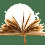livre ouvert de la vie