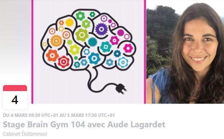Brain Gym 104